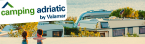 Camping Adriatic by Valamar